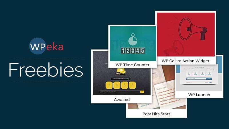 WordPress Freebies –  WPeka Club
